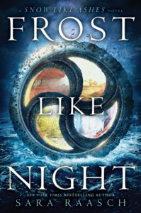 Review: Frost Like Night by Sara Raasch