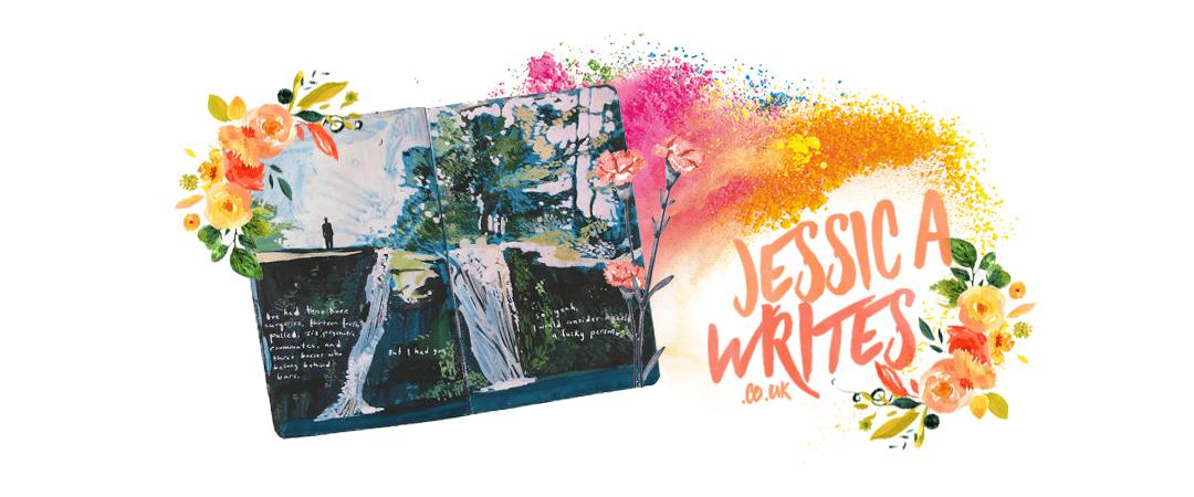 Jessica Aston [Writes]