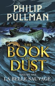 Review: La Belle Sauvage by Philip Pullman