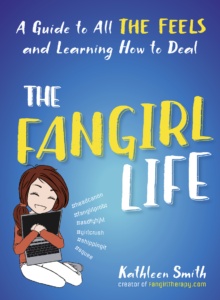 Review: The Fangirl Life by Kathleen Smith