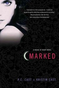 Throwback Thursday: House of Night Series