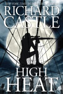Review: High Heat by Richard Castle