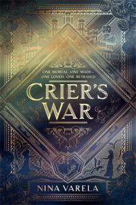 Criers War: Review + Favourite Quotes